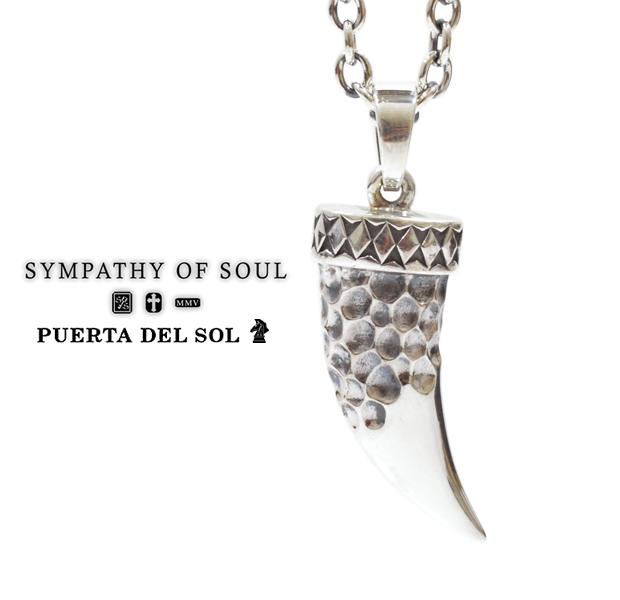 PUERTA DEL SOL x SYMPATHY OF SOUL NE002PS