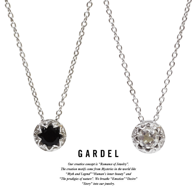 GARDEL gdp014 GEBURT pendant