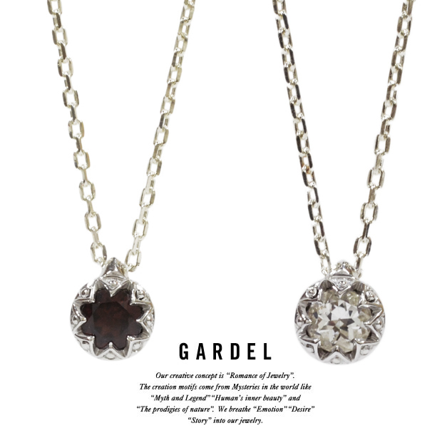 GARDEL gdp021 GEBURT pendant M