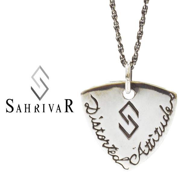 SAHRIVAR SN77S14A Pick Necklace