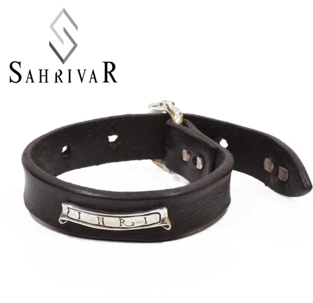 SAHRIVAR sb21s14s INRI Bracelet