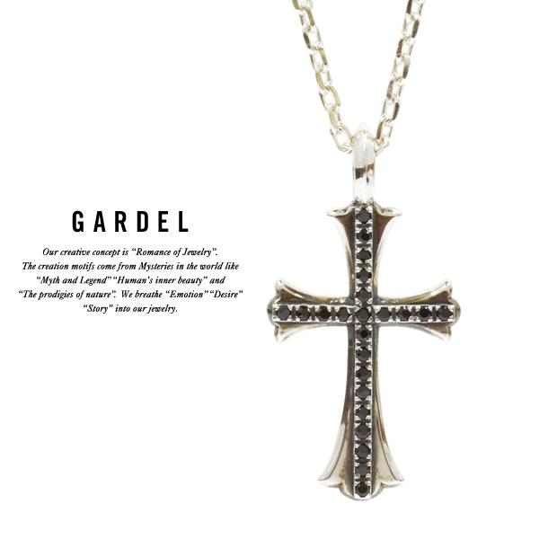 GARDEL gdp089 SPLENDID NECKLACE