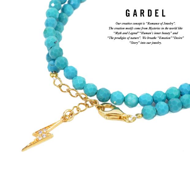 GARDEL gdb021 PRECIOUS BRACELET TURQUOISE