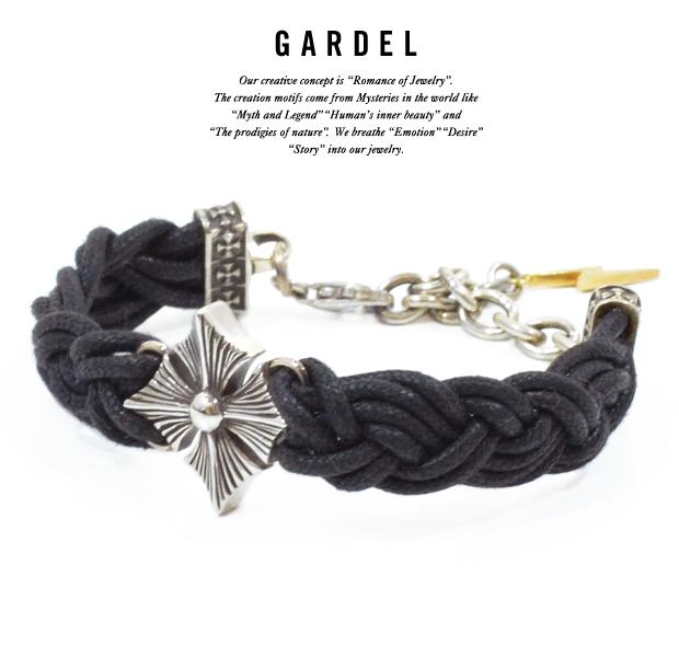 GARDEL gdb032a CLASSIC CROSS BRACELET