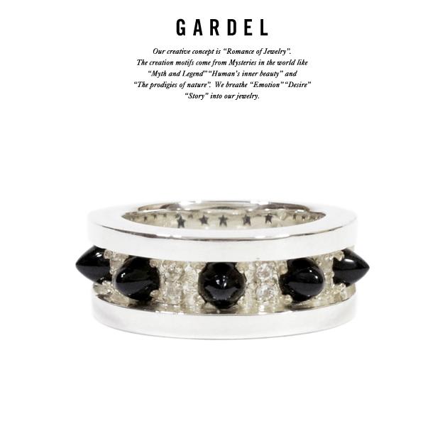 GARDEL gdr018 ELDORADO RING