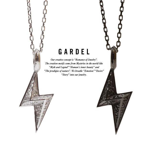 GARDEL gdp086 ALLUMAGE NECKLACE