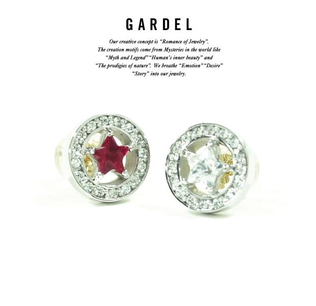GARDEL gde042 HENDRIC STAR PIERCE
