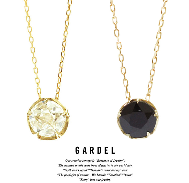 GARDEL gdp046 ROLLING STAR PENDANT