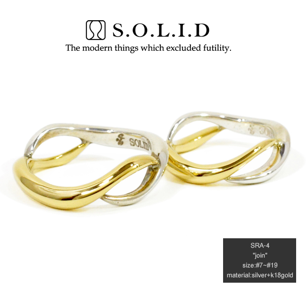 S.O.L.I.D SRA-4 join