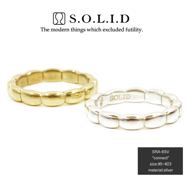 S.O.L.I.D SRA-6SV connect