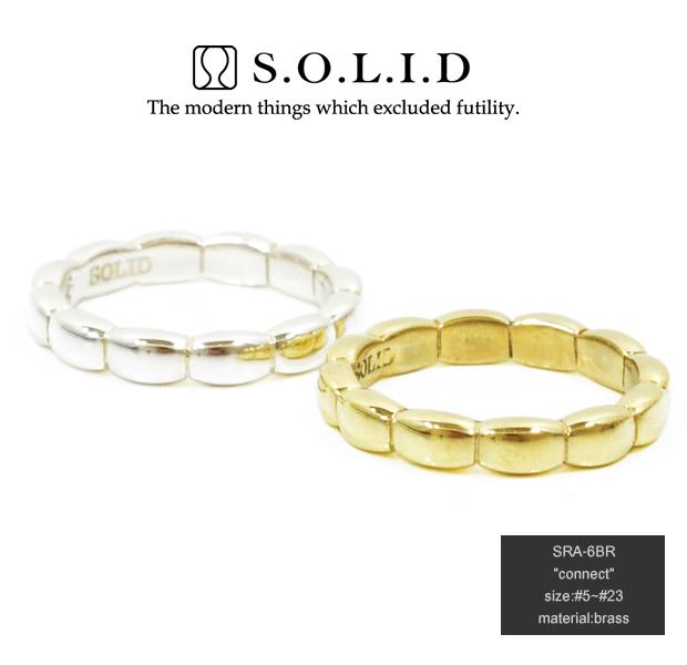 S.O.L.I.D SRA-6BR connect