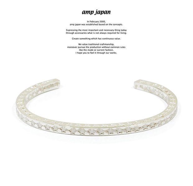 amp japan 14ao-315 star bangle