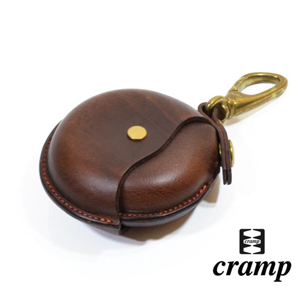 Cramp cr-116 コインケース Choco
