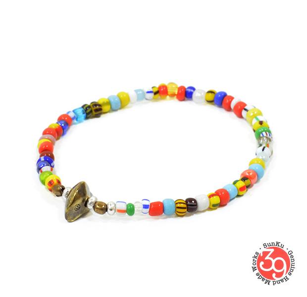Sunku SK-003 Christmas Beads Bracelet