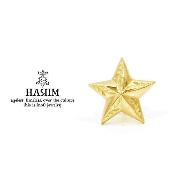 HARIM HRA038 G Star piarce K18coating