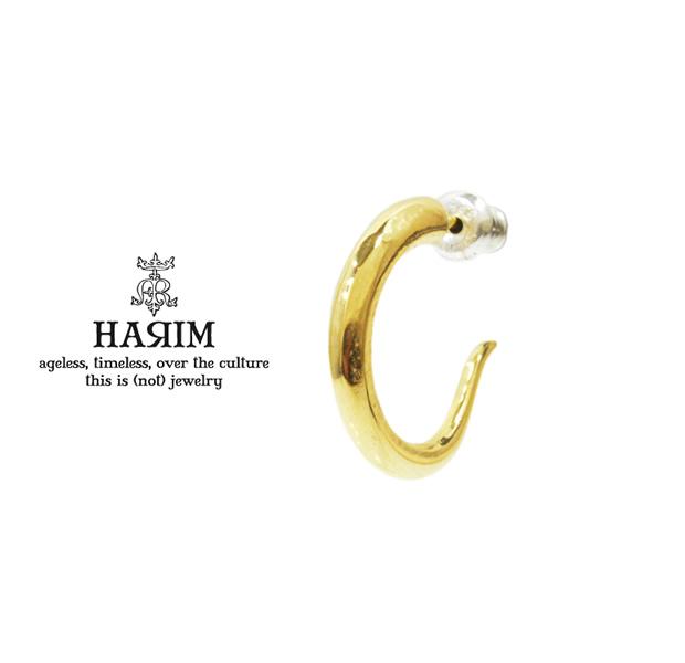 HARIM HRA041 SG horn pierce K18coat