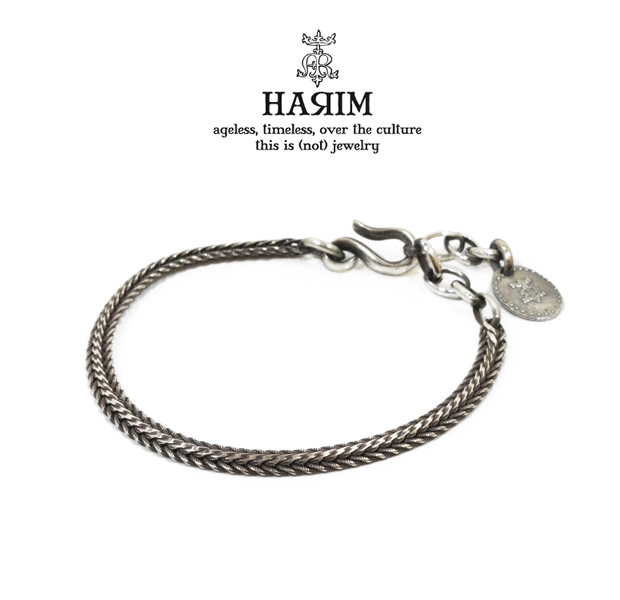 HARIM HRC010 spice chain bracelet