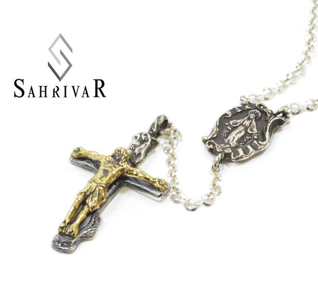 SAHRIVAR sn10s10a SHR Rosary