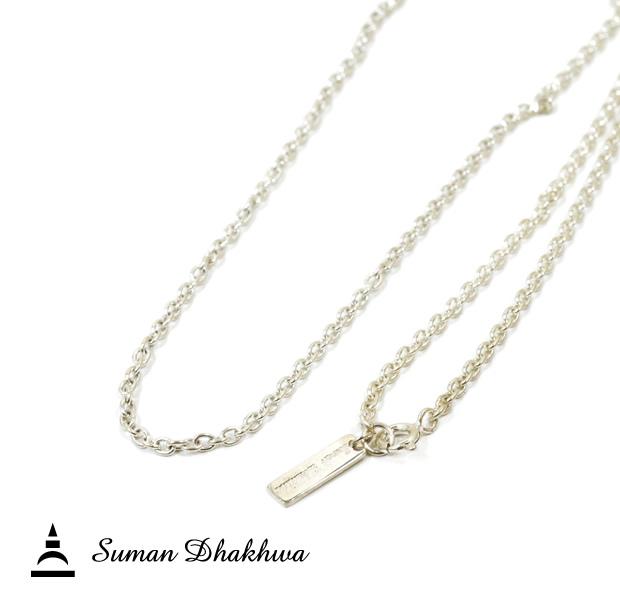 Suman Dhakhwa SD-C08 S/D Original Chain#2 50cm