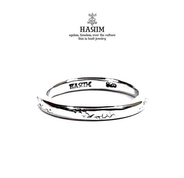 HARIM HRR024 industrial single ring
