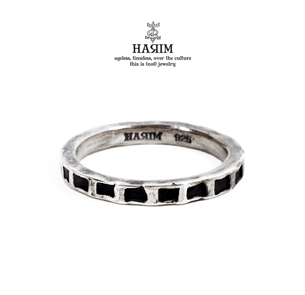HARIM HRR026 industrial single ring