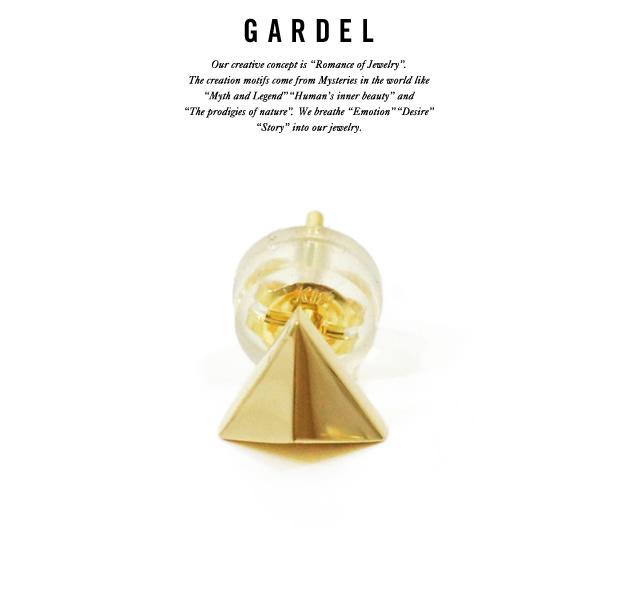 GARDEL gde047 TRIANGLE PIERCE