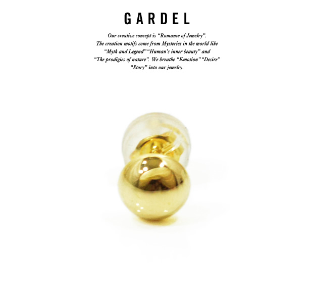 GARDEL gde049 RIVET PIERCE