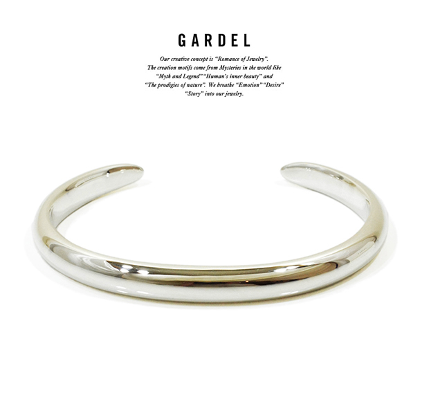 GARDEL gdb063 HORSE HORN BRACELET