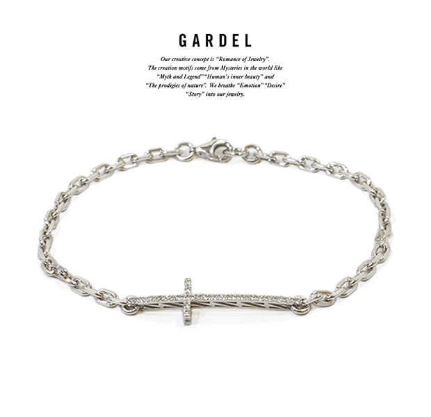 GARDEL gdb068 M.C BRACELET
