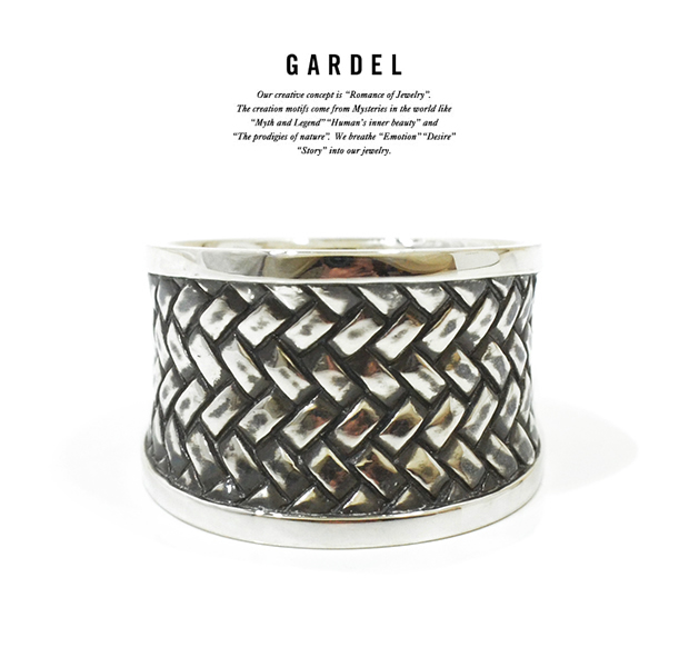 GARDEL gdr075 WEAVING RING