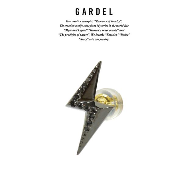 GARDEL gde044BK ALLUMAGE PIERCE