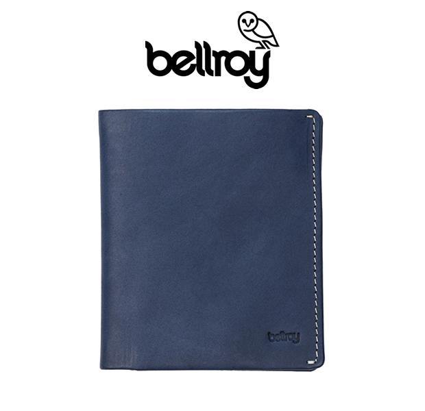 "Bellroy WNSB/BLUE  ""NOTE SLEEVE WALLET"""