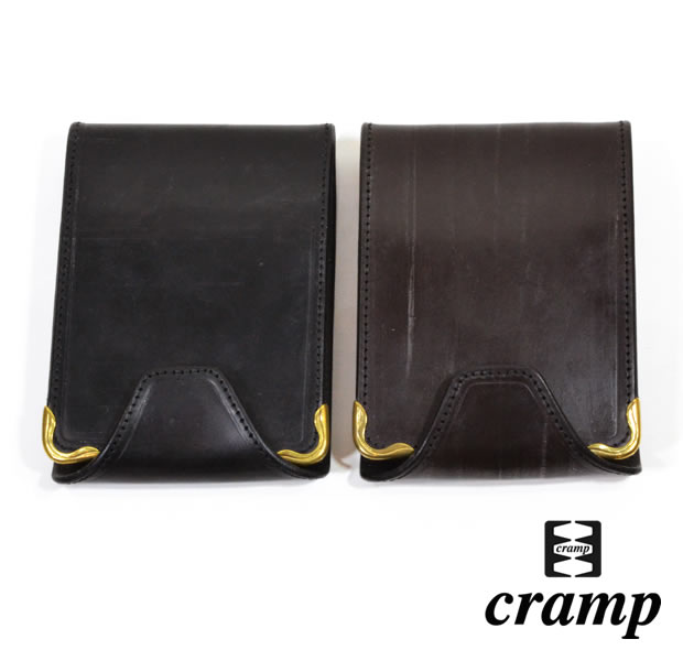 Cramp CR-908 RHODIA CASE No,12