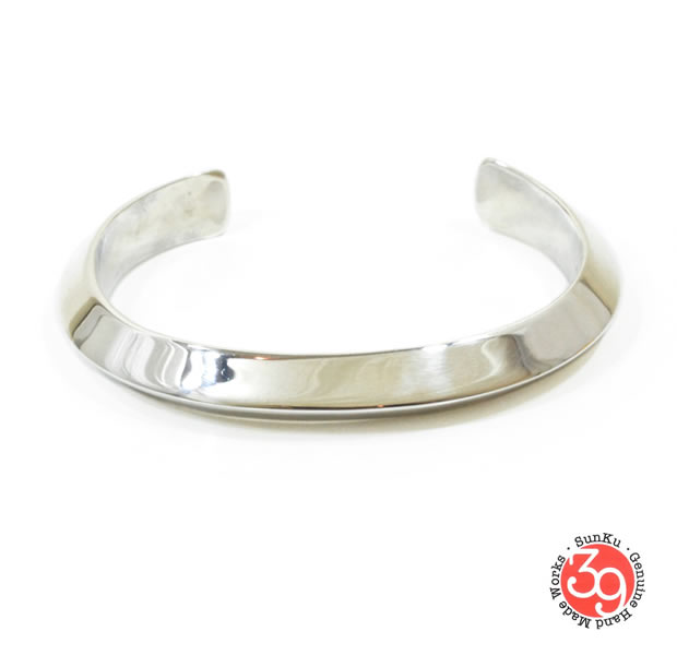 Sunku SK-127 TRIANGLE BANGLE L