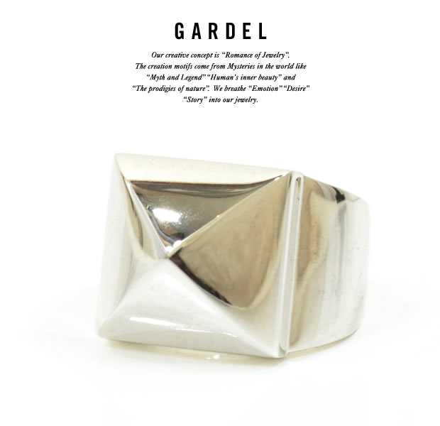 GARDEL gdr064 GLAND STADS RING