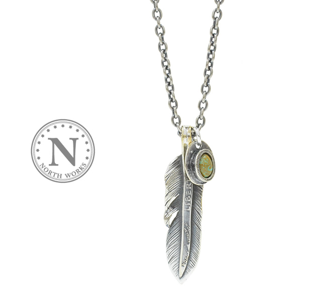 NORTH WORKS N-410 LIBERTY FEATHER