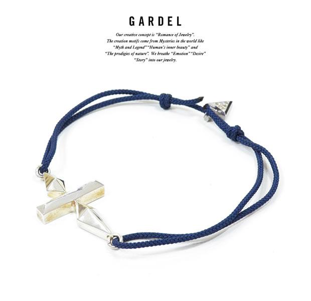GARDEL GDB-076 DOUBLE STUDS BRACELET