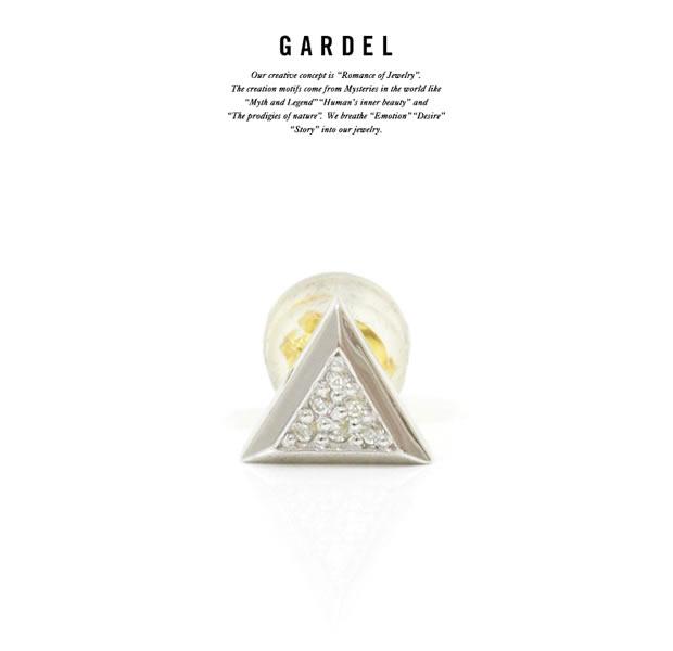GARDEL GDE-051 BABY T PIERCE