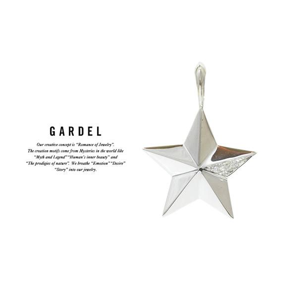 GARDEL GDP-122 CLASSIC STAR PENDANT