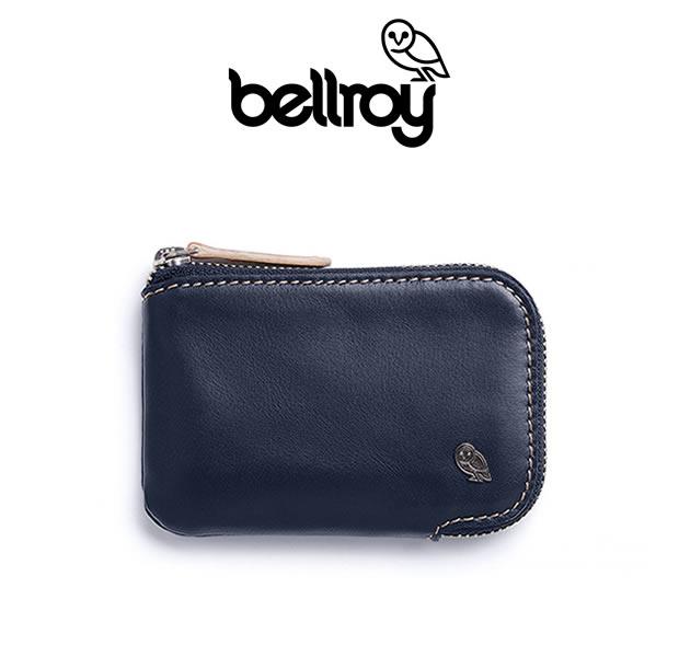 """Bellroy WCPA/BLUE  """"CARD POCKET"""""""