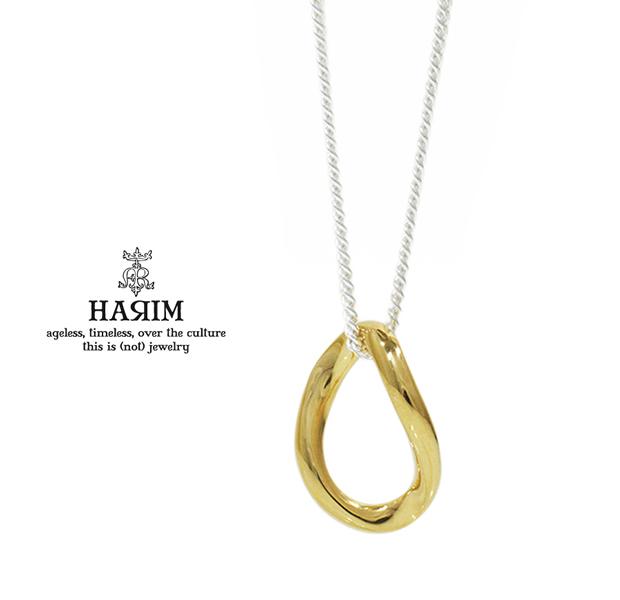 HARIM HRP110 GP HARIM Beautiful chain 【M】GP