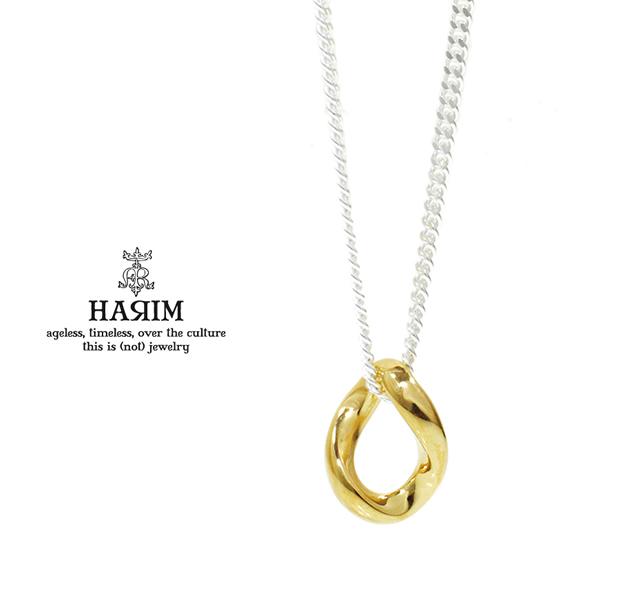 HARIM HRP111 GP HARIM Beautiful chain 【S】GP