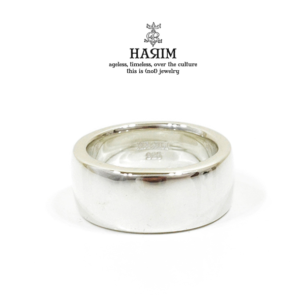 HARIM HRR032 WH The Good Ring1/WH