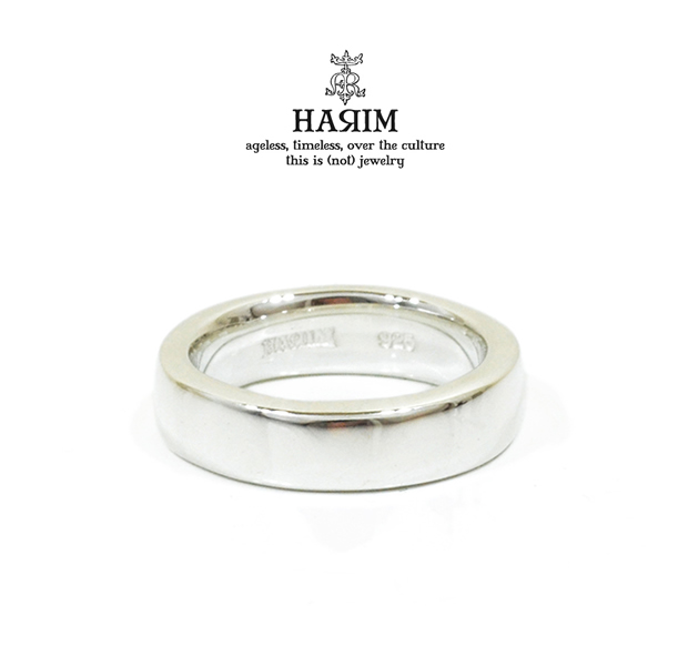HARIM HRR033 WH The Good Ring1/WH