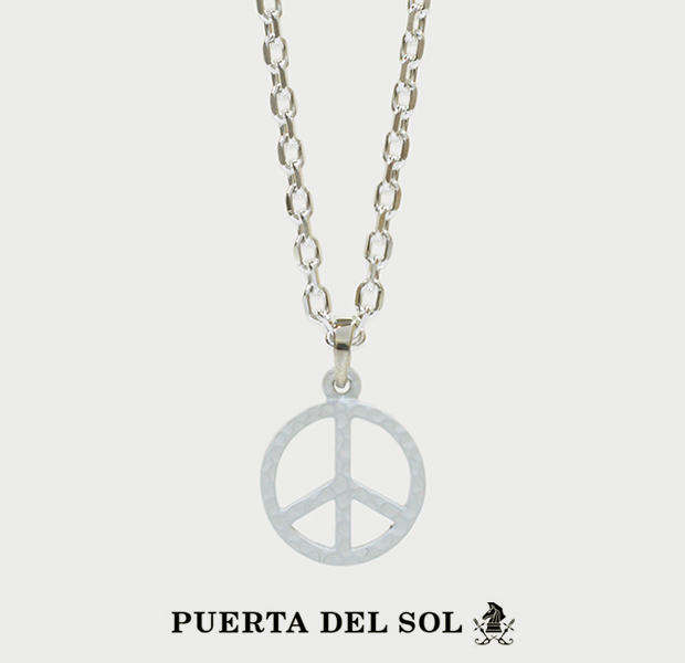 PUERTA DEL SOL White Peace Christmas Limited