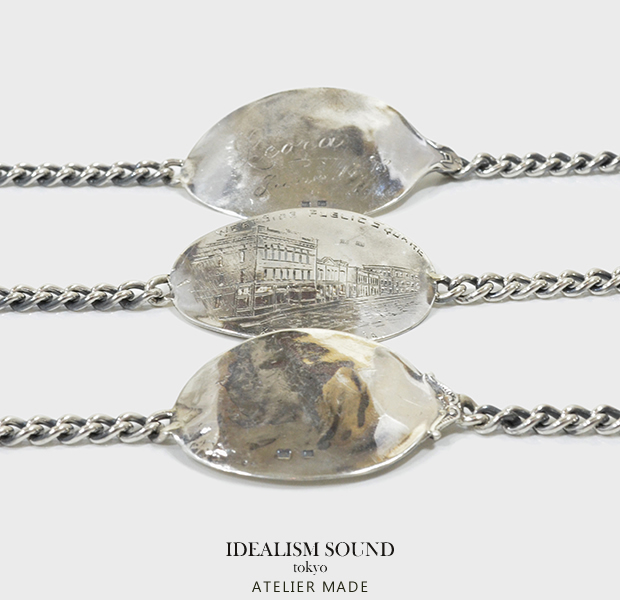 idealism sound ATELIER MADE Bracelet