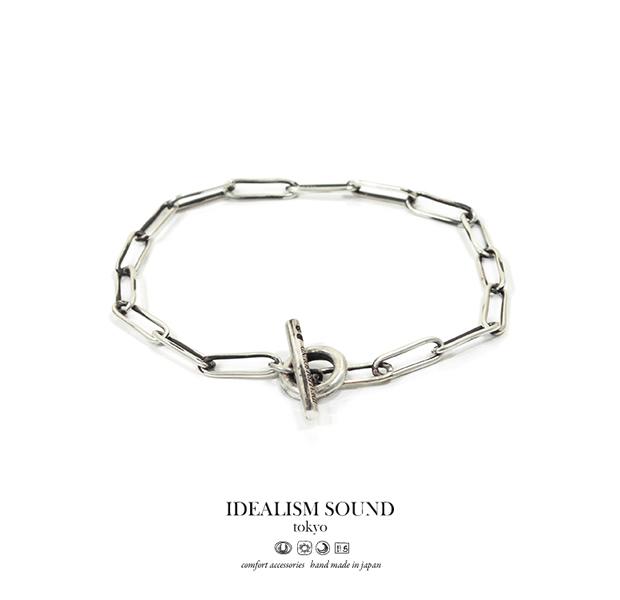 idealism sound No.15090 BRACELET 【NEW ITEM】