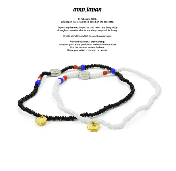 amp japan 16AHK-700 Medaille Miraculeuse Anklet -Metal-