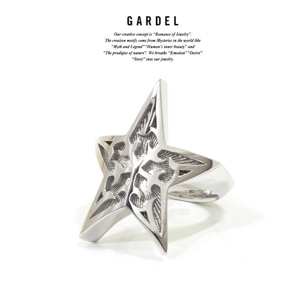 GARDEL GDR-091 Stella Ring