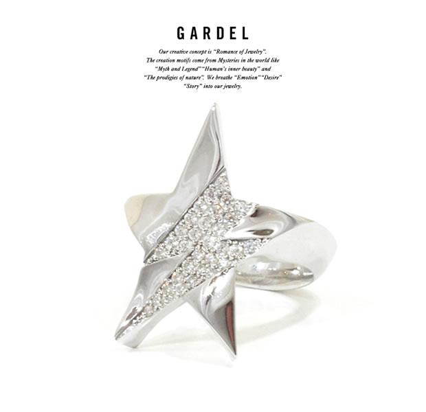 GARDEL GDR-092 D.B. Ring